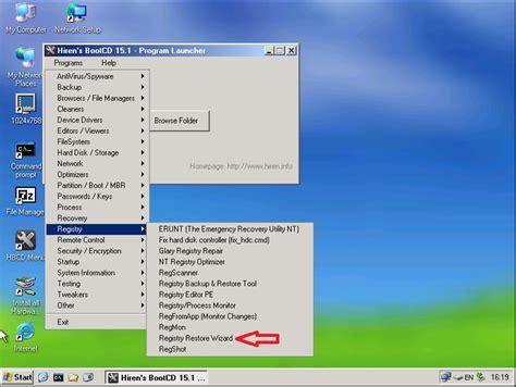 reset password windows xp hiren 15 1 reset password windows xp hiren 15 1 r0cket s malware blog