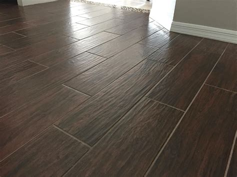 wood grain ceramic tile flooring sale working both