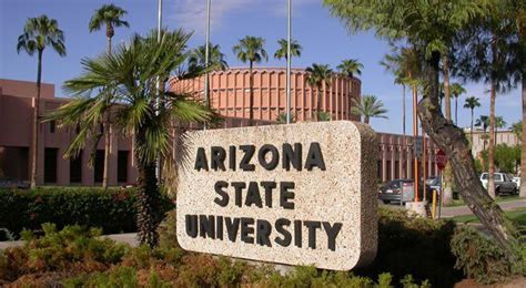 Asu Mba Non Profit by Arizona State To Offer Scholarships For Entire 2016 Mba