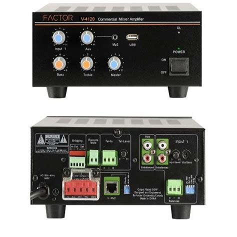 Mixer Audio Target Audio Professional 4 Ch6 order factor v4120 120w mixer lifier 70 volt 4 input coupon big save silviacna s diary
