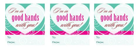 printable valentine tags for teachers 9 best images of teacher hand sanitizer printable hand