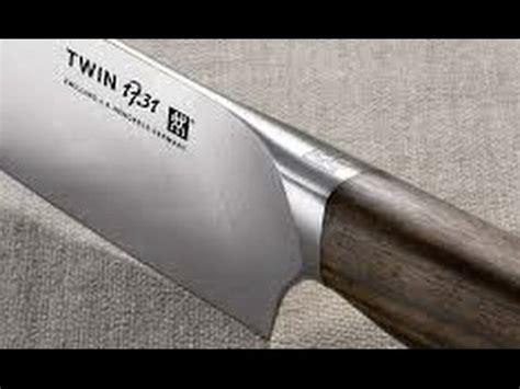 Pisau Zwilling bagaimana zwilling j a pisau henckels dibuat brandmade tv dwifitri tata boga