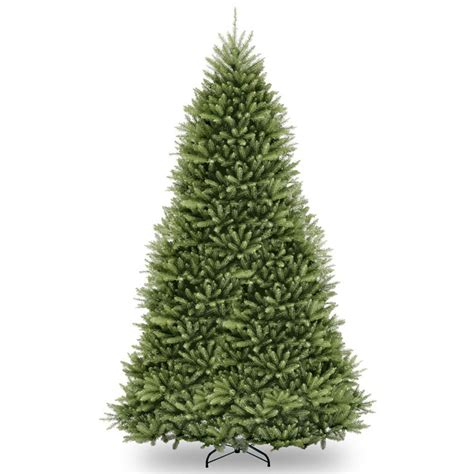 trees artificial national tree co winfield hinged artificial