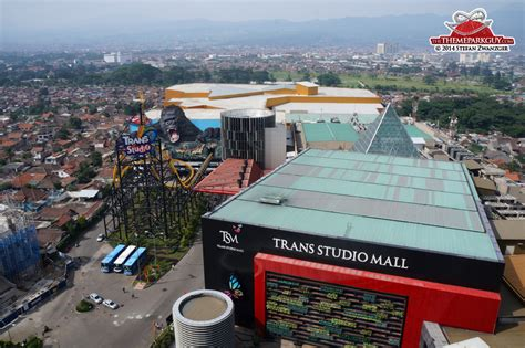 theme park bandung trans studio bandung photographed reviewed and rated by
