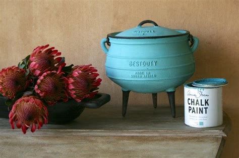 chalk paint in cape town country style at froggatt and