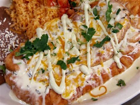 best dishes 8 best mexican dishes from diners drive ins and dives
