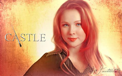 abc show castle tv show wallpapers castle wallpaper 30446073 fanpop