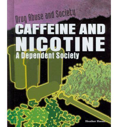 Detox Caffeine And Nicotine by Caffeine And Nicotine Hasan 9781435850156