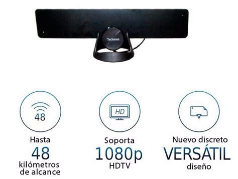 Antena Tv Octa Air Antena Hd Television Gratis Mejor Que Octa Air Y Tv