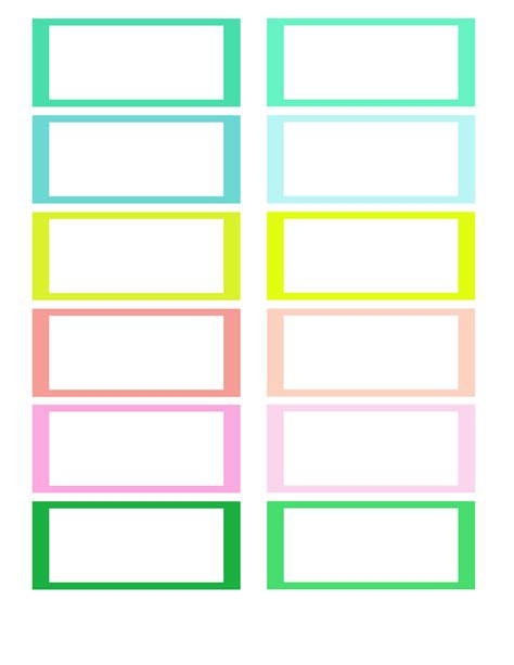 template labels 11 label design templates images free oval label