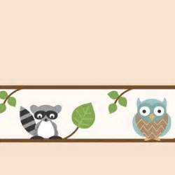 owl pattern roller blind bg kids 174 roller shades warm colors and owl