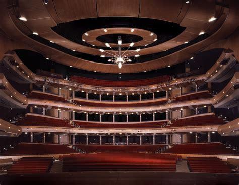 ellie caulkins opera house   quigg newton auditorium