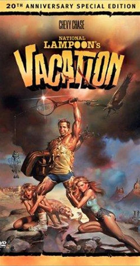 theme song national loon s vacation national loon s vacation 1983 imdb