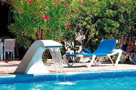 hotel vasco hotel vasco da gama algarve portugalia wczasy opinie