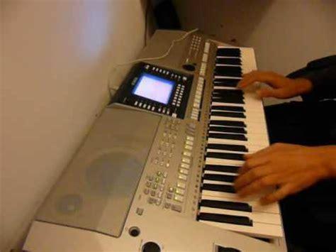 Second Keyboard Yamaha Psr S710 inna in yamaha psr s710