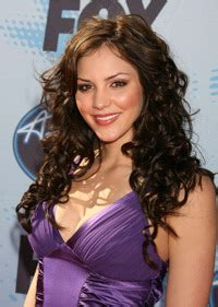 Katharine Mcphee Scientology And Bulimia by Back In Quot Idol Quot Katharine Mcphee And Bulimia