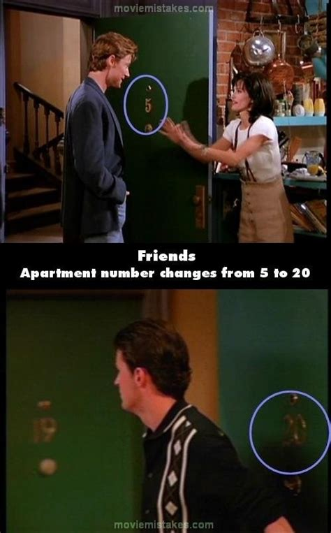 Joey S Apartment Number 25 Fascinating Facts You Might Not About Friends