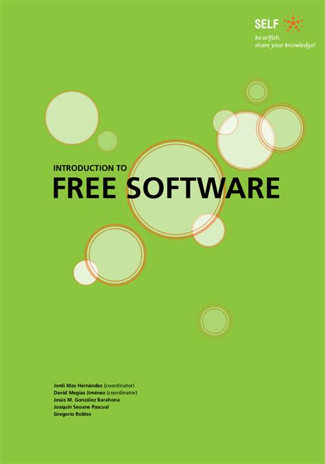 free software technology for real websites with free stuff that i