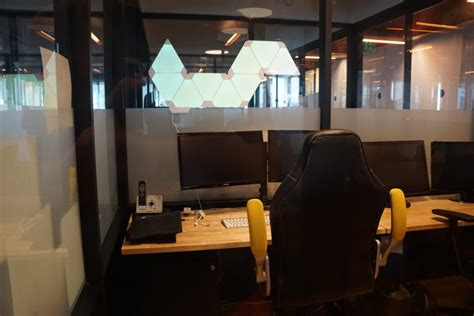 wework desk review a year at wework gas tower a review of the downtown la