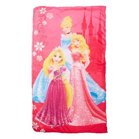 Sleeping Bag Eiger B 045 disney princess indoor slumber sleeping bag with