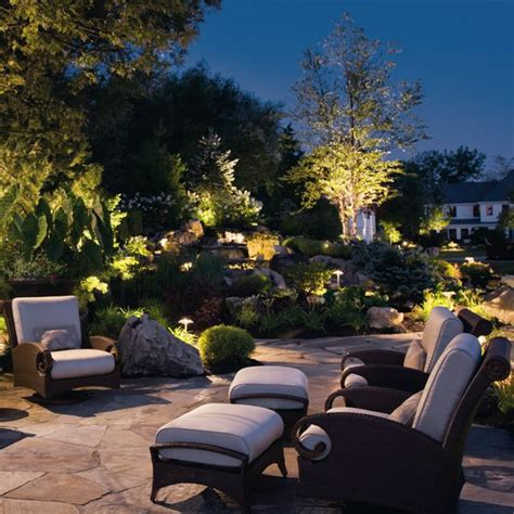 outdoor landscaping lighting outdoor lighting personal touch landscaping colorado