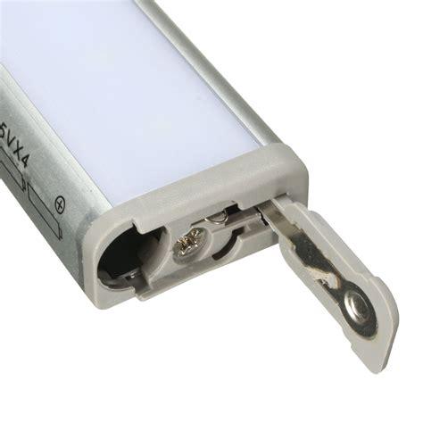 light sensor night light battery powered 10 led wireless pir motion sensor detector