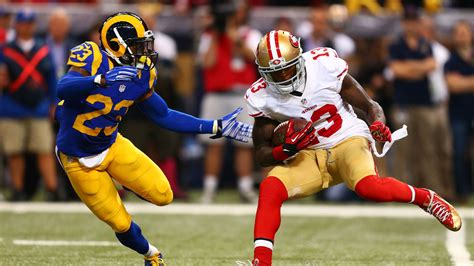 niners and rams score 49ers vs rams 2014 third quarter score updates and open