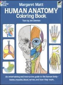 the anatomy coloring book human anatomy coloring book 002613 details rainbow