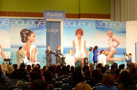spring style show by cosmoprof makeup story cosmoprof 2013 spring style show super