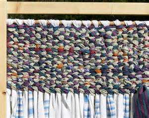 build your own rag rug loom downloadable plans fibre