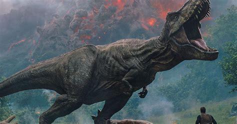 Jurassic World 5 jurassic world fallen kingdom s new trailer looks