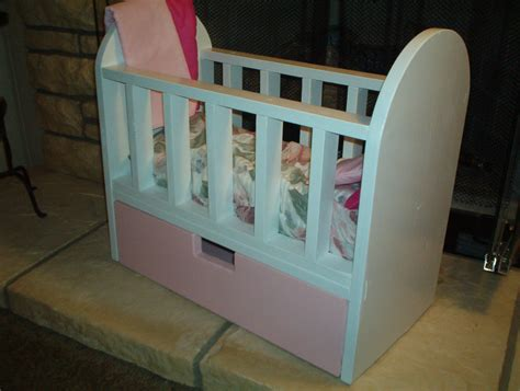 ana white doll crib diy projects