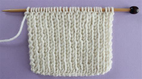 studio knit knit stitch patterns for absolute beginning knitters