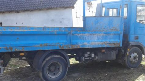 Iveco 7.5 Ton Tipper.   Cars & Vehicles   Classifieds