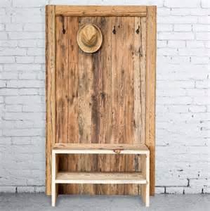 garderobe altholz garderobe aus unbehandeltem holz die neueste innovation