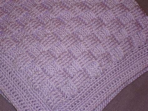 free beginner double basket weave face cloth knitting pattern crochet patterns and yarn creatys for