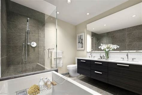 build an ensuite in my bedroom contemporary ensuite inspired space the builder s wife