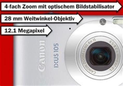 Kamera Canon Ixus 105 media markt canon ixus 105 digitalkamera mit 12 megapixel
