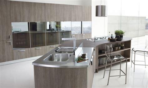 Cucine lube contemporary laminate
