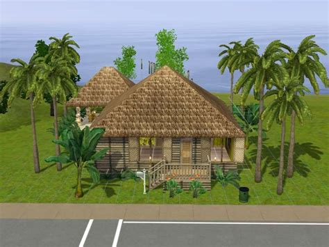 Tiki Hut Bar And Grill Forums Community The Sims 3