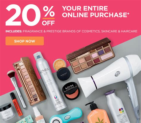 Ulta Gift Card Activation - ulta 20 off entire online order 1 28 only temptalia bloglovin