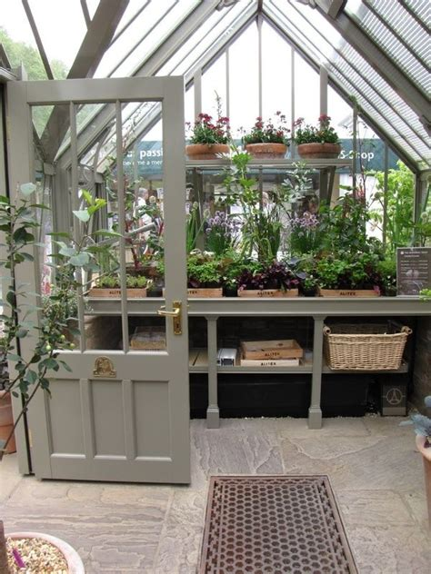 inside greenhouse ideas best 25 greenhouse interiors ideas on pinterest