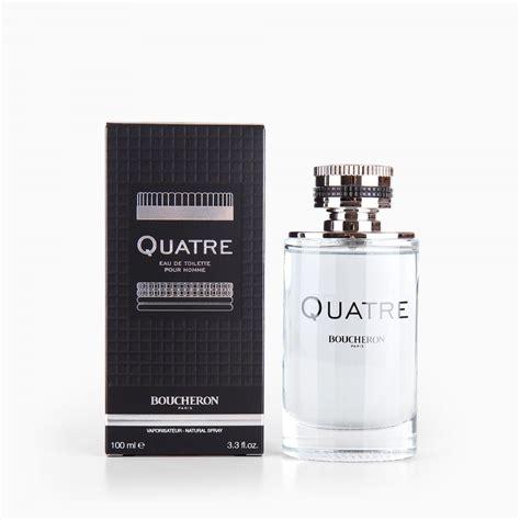 Parfum Marlboro parfum eau de toilette quatre 100ml homme boucheron 224 prix