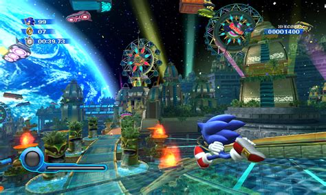 sonic colors review t s sonic colors review how it saved the