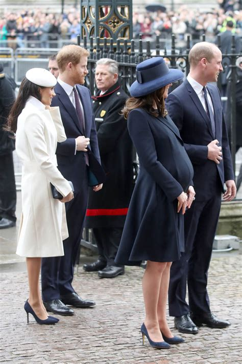 A Day In The Of Me A Royal Visit by Prince Harry Meghan Markle Prince William And Catherine