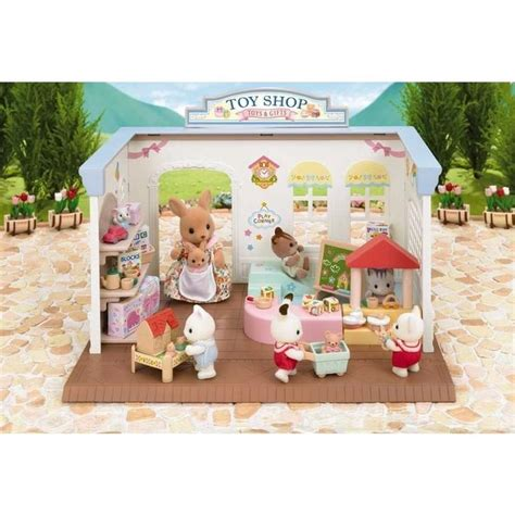 Sylvanian Families Original 3242 Chihuahua Baby 52 best images about calico critters on baby pool bathroom sets and chihuahua dogs