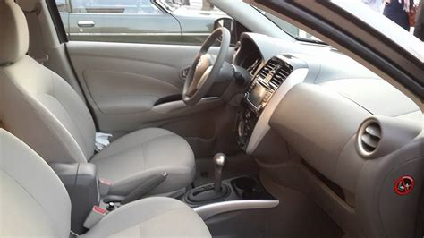 nissan sunny 2015 interior nissan sunny 2015 in middle east after eid drivemeonline com