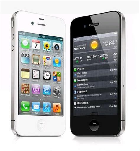 Hp Iphone Dan Kelebihannya kelebihan kekurangan iphone 4s seputar dunia ponsel dan hp