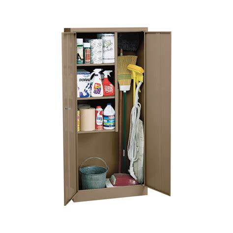 Janitorial Storage Cabinet Janitorial Storage Cabinet Homeimproving Net