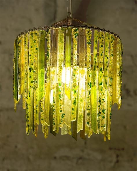 Recycled Glass Chandeliers Pin By Lights Recycled Glass Chandeliers And Ls On